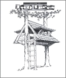 How To Build Treehouses Huts Forts by Stiles Designs